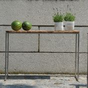 Jan Kurtz: Brands - Jan Kurtz - Lux Console Table