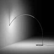 Vibia: Brands - Vibia - Halley 4155 Outdoor Floor Lamp