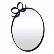 Schönbuch: Categories - Accessories - Bow Mirror