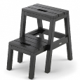 Skagerak: Categories - Accessories - Dania Stepladder