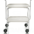 Magis: Categories - Furniture - Transit Trolley