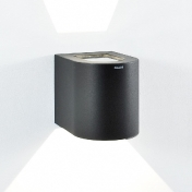 Iguzzini: Brands - Iguzzini - Kriss (5633) Outdoor Lamp