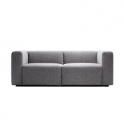 HAY: Brands - HAY - Mags 2 Seater Sofa