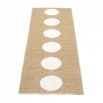 pappelina: Categories - Accessories - Vera Plastic Rug 70x225cm