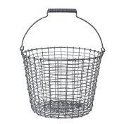 Korbo: Marcas - Korbo - Bucket - Cesto de alambre con asa