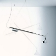 Ingo Maurer: Rubriques - Luminaires - Max. Mover - Suspension