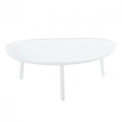 Zanotta: Marques - Zanotta - Ninfea - Petite Table | display item