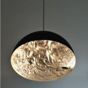 Catellani & Smith: Brands - Catellani & Smith - Stchu-Moon 02  Suspension Lamp