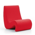 Vitra: Brands - Vitra - Amoebe Lounge Chair