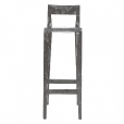 Cappellini: Brands - Cappellini - Mr. B Bar Stool