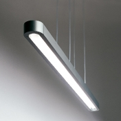 Artemide: Categories - Lighting - Talo Sospensione 120 Suspension