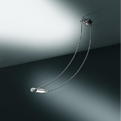 Nemo: Brands - Nemo - Bridge Soffitto Lunga Ceiling