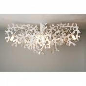 Lumen Center Italia: Brands - Lumen Center Italia - Coral P Ceiling Lamp