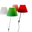 LucePlan: Brands - LucePlan - Costanza Wall Lamp