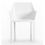 Kristalia: Categories - Furniture - Mem Armchair