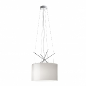 Flos: Brands - Flos - Ray S Suspension Lamp