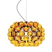 Foscarini: Brands - Foscarini - Caboche Piccola Sospensione Suspension Lamp