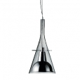 Fontana Arte: Brands - Fontana Arte - Flute 1 Suspension Lamp