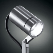 IP44: Brands - IP44 - Piek Bollard Lamp