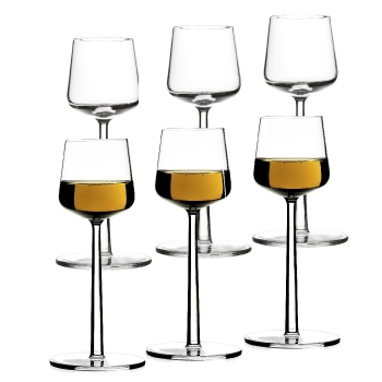 Essence - Set de copas de Sherry
