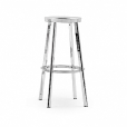 Magis: Rubriques - Mobilier - D&eacute;j&agrave;-Vu Stool - Tabouret de bar