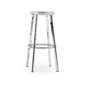 Magis: Categories - Furniture - Deja-Vu Stool / Bar Stool