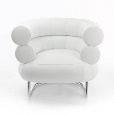 ClassiCon: Rubriques - Mobilier - Bibendum - Fauteuil 
