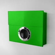 Radius: Categories - Accessories - Letterman XXL Letter Box