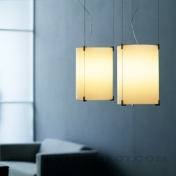 Prandina: Categories - Lighting - CPL S11 Suspension Lamp