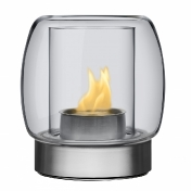 iittala: Categories - Accessories - Kaasa Fire Place