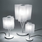 Artemide: Brands - Artemide - Logico Table Lamp