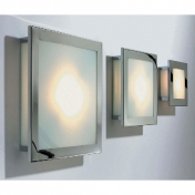 Decor Walther: Categories - Lighting - Kubic 30 Wall and Ceiling Lamp