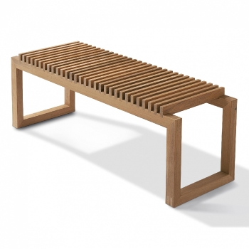 Cutter - Banc 