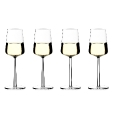 iittala: Brands - iittala - Essence White Wine Glass Set