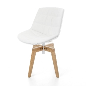 MDF Italia: Brands - MDF Italia - Flow Chair Promotion Set 6 for 5