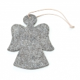 Hey-Sign: Categories - Accessories - Christmas Ornament Set Angel