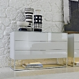 Molteni &amp; C: Design Special - Commodes - 909 Commode 3 Drawer
