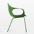 Kristalia: Categories - Furniture - Elephant Outdoor Armchair