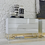 Molteni & C: Brands - Molteni & C - 909 Commode 3 Drawer