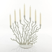 Driade Kosmo: Brands - Driade Kosmo - Special Edition Tenochtitlan Candle Holder