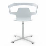 Alias: Categories - Furniture - 557 Segesta Cross Swivel Chair