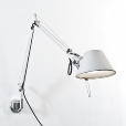 Artemide: Categories - Lighting - Tolomeo Mini Parete Wall Lamp