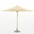 Weishäupl: Categories - Furniture - Klassiker Parasol round