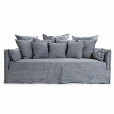 Gervasoni: Categories - Furniture - Ghost 16 Sofa