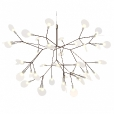 Moooi: Marques - Moooi - Heracleum Small  - Lustre / Suspension