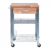 Jan Kurtz: Categories - Furniture - Cook Kitchen Trolley