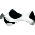 Alessi: Categories - Accessories - Blip Spoon Rest