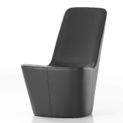 Vitra: Categories - Furniture - Monopod Lounge Chair