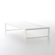 Gandia Blasco: Brands - Gandia Blasco - Flat Side Table