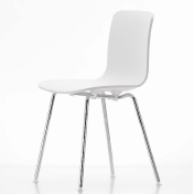 Vitra: Brands - Vitra - Hal Tube Chair Not Stackable